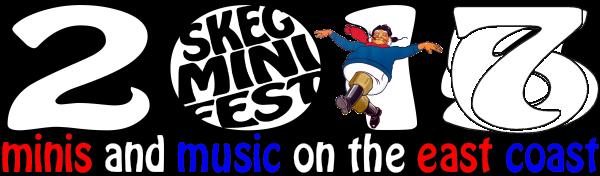 SkegMiniFest